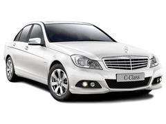 Mercedes-Benz C Седан
