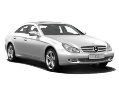 Mercedes-Benz CLS Седан