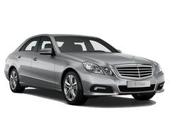 Mercedes-Benz E Седан
