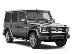 Mercedes-Benz G Внедорожник 5-дв.