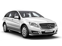 Mercedes-Benz R Минивэн