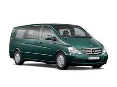 Mercedes-Benz Viano Extralang