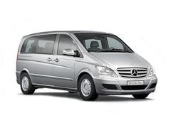 Mercedes-Benz Viano Kompakt