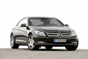 Модели Mercedes-Benz от 2000 года