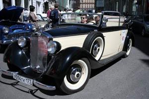 Mercedes-Benz 230 (1939)