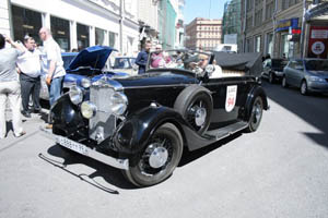 Mercedes-Benz 290 (1936)