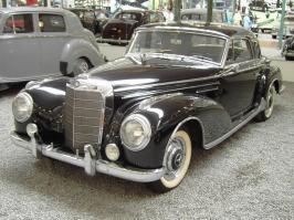 Mercedes-Benz 300 S (1951)