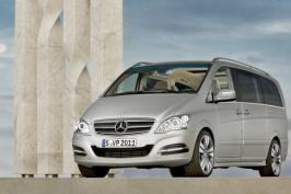 Mercedes-Benz Viano Vision Pearl (2011)