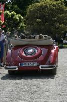 Mercedes-Benz 320 (1937)