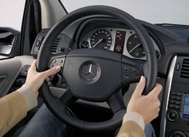 Mercedes-Benz B-Class (2006)