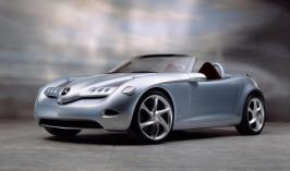 Mercedes-Benz SLA (2013)