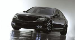 Mercedes-Benz S-класса от WALD