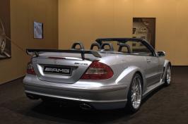 Mercedes-Benz CLK AMG DTM Cabriolet (2006)
