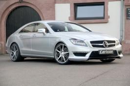 Mercedes-Benz CLS 63 AMG от Carlsson